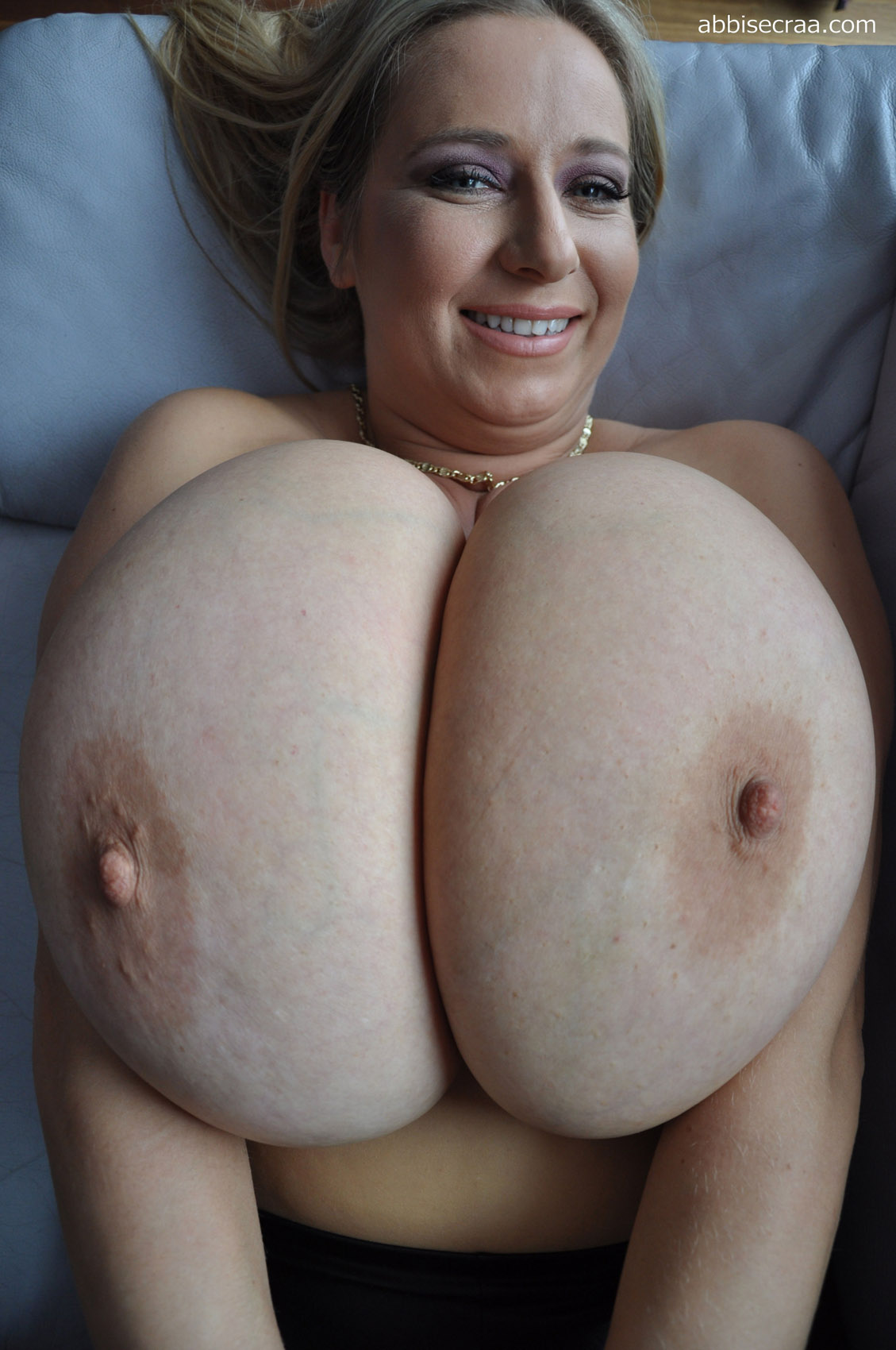 Big boobs abbi secraa cumshot think, you