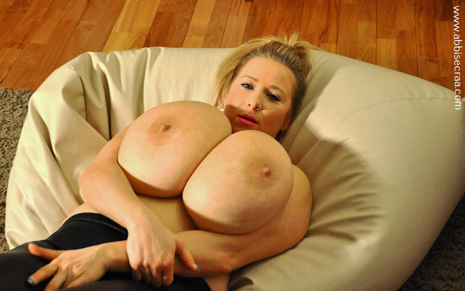 Magnificent idea Big boobs abbi secraa cumshot share