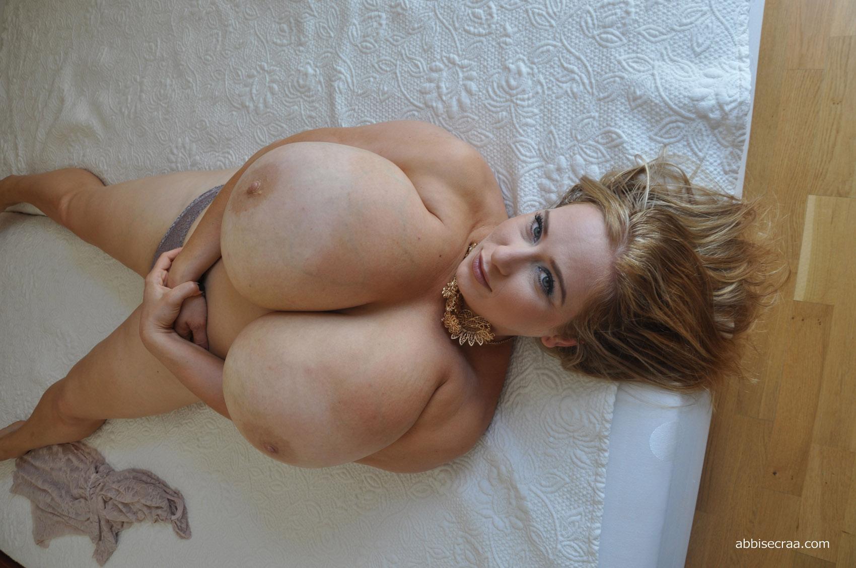 Abbie Secraa
