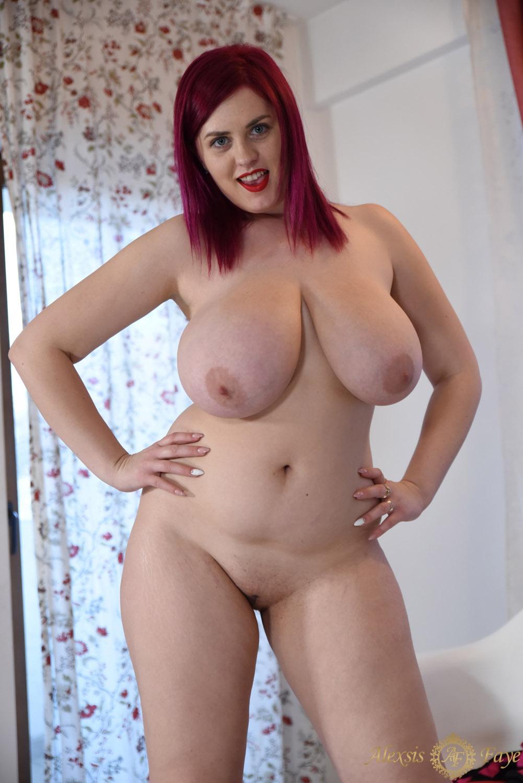 Alexis Faye Porn