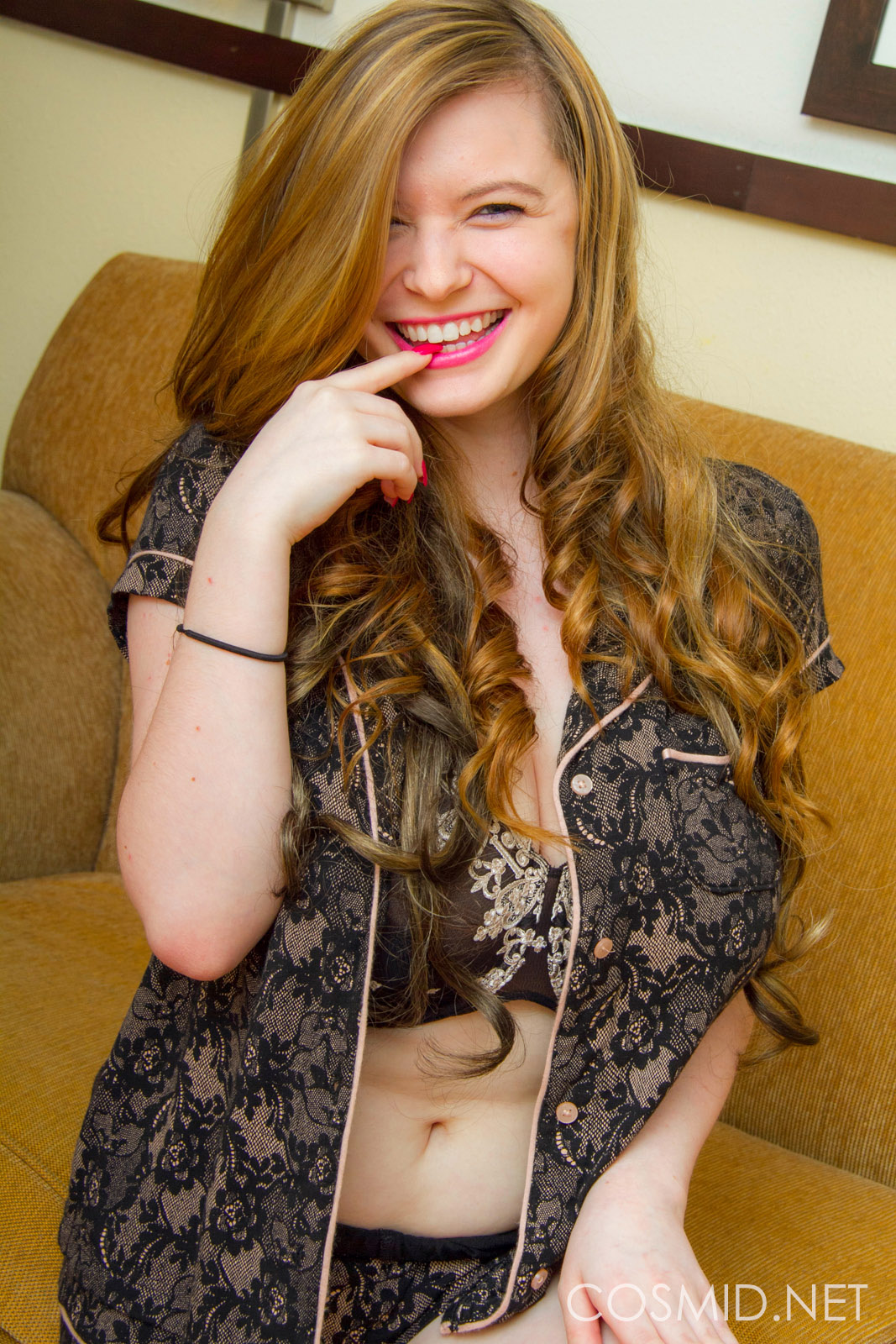 You love nerdy girls dont you joi - 1 part 4