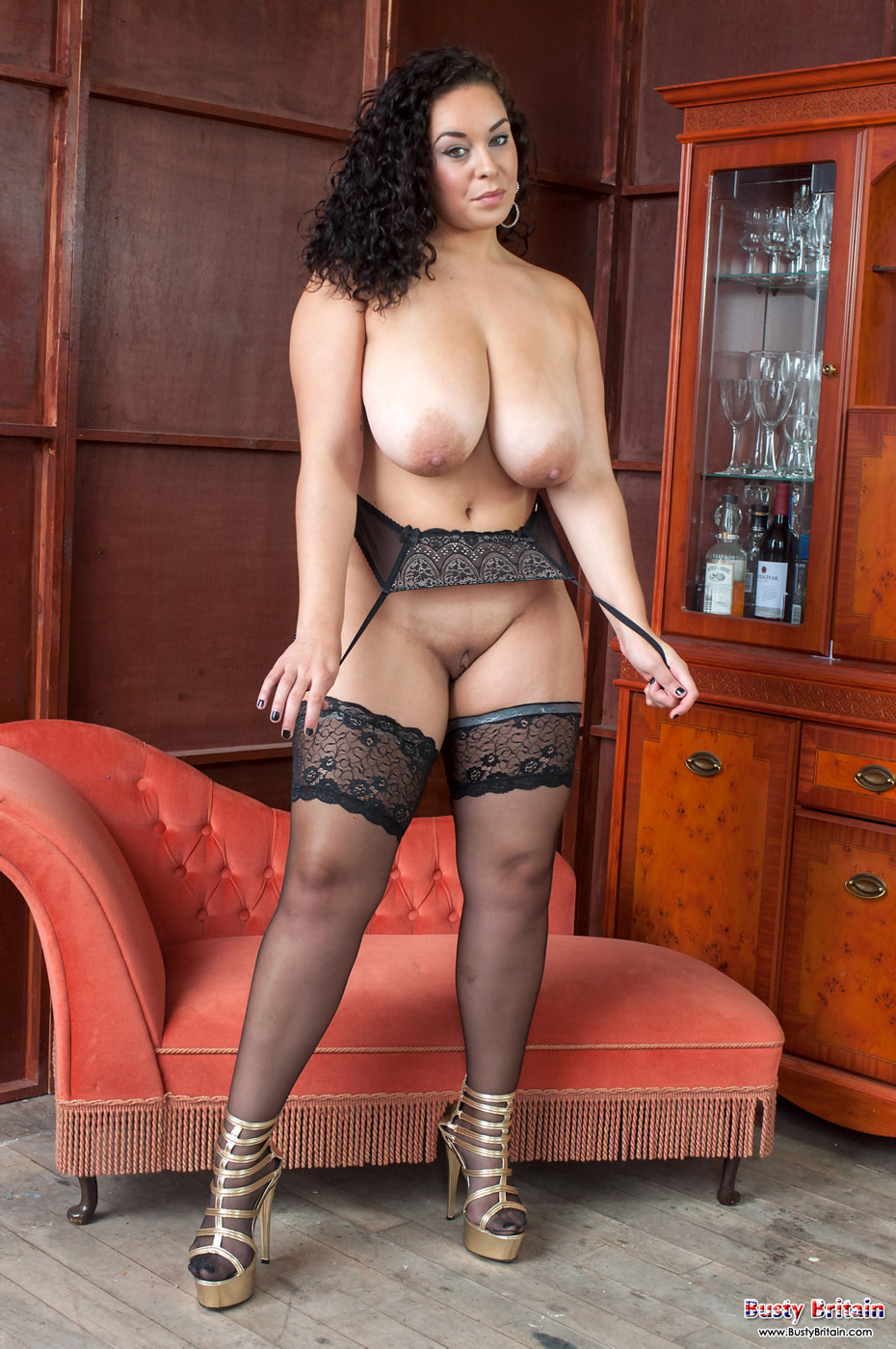 Join told Sexy ebony bbw lingerie long time