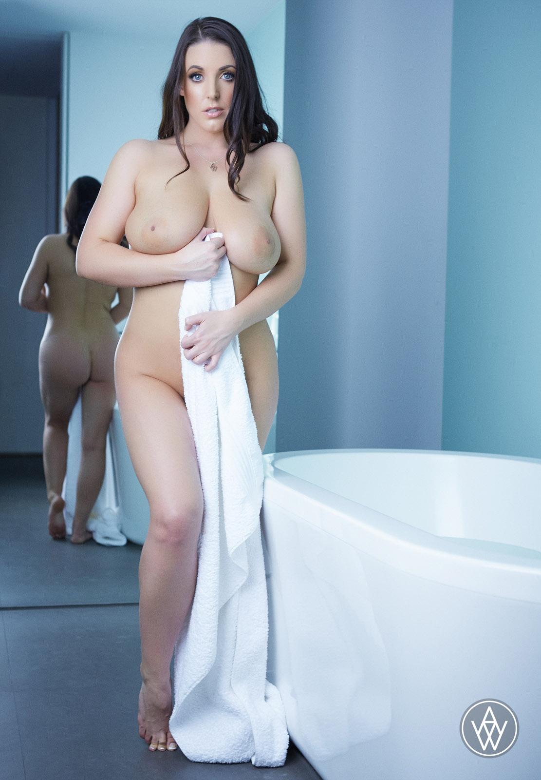 Angela Whit