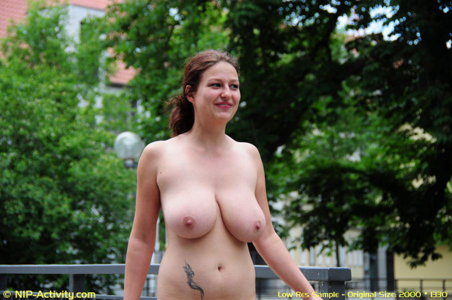 Think, that nip activity in nude public not