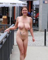 huge tits on regular women