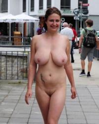 Anja nude