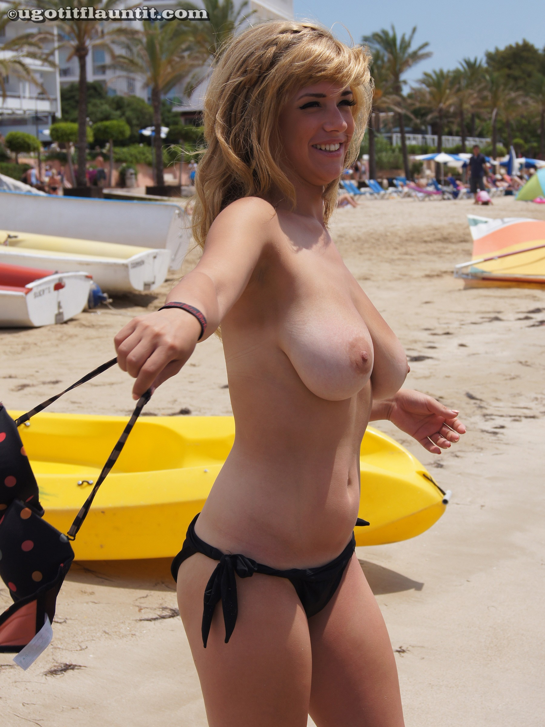Have removed busty amateur anna topless