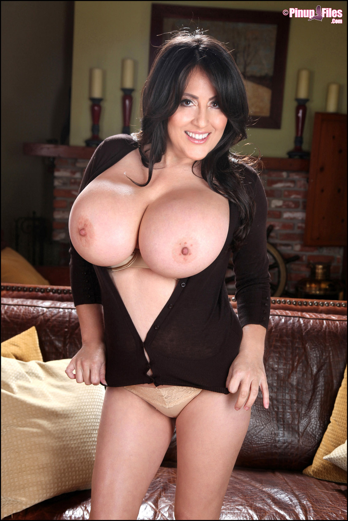 domination hourglass milf