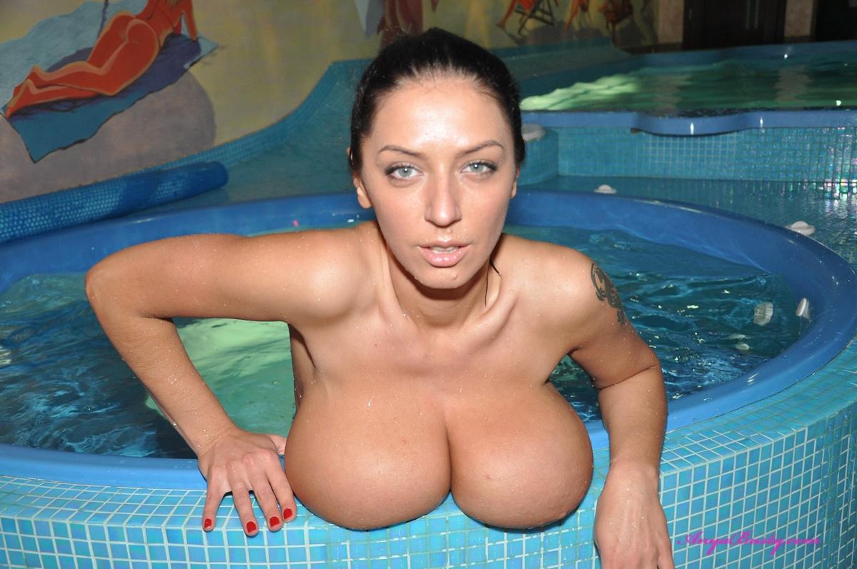 Naked Swimming Pool Porn Videos Pornhubcom