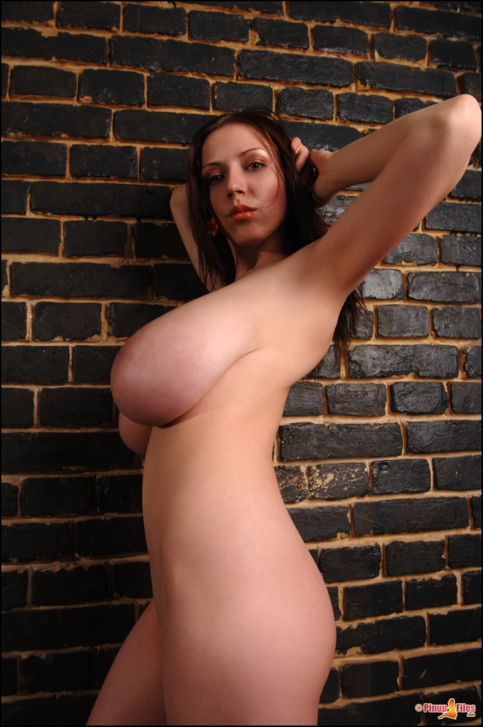 Anya zemkova nude