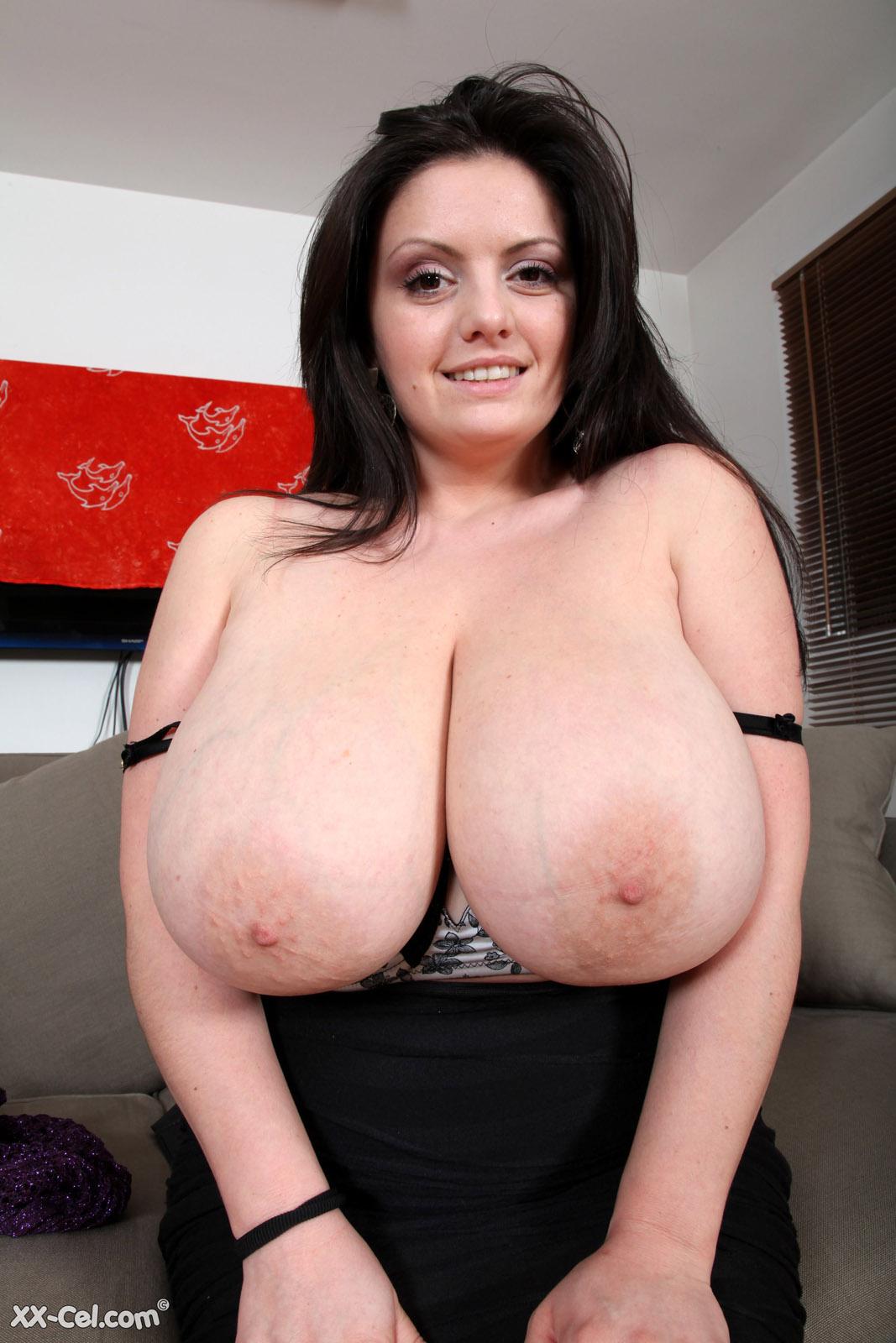 tits Arianna nude sinn