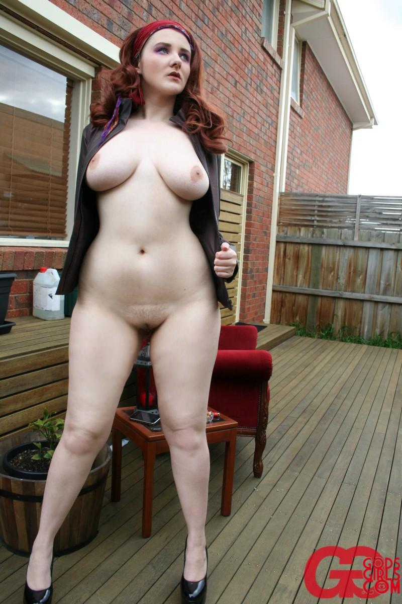 naked massage sex women
