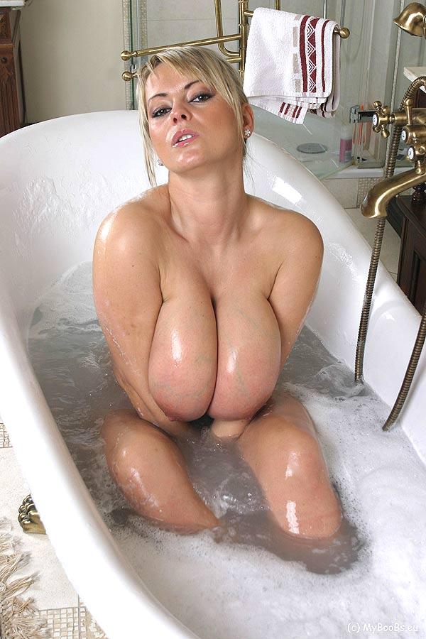 Naked women and vibrators-6111