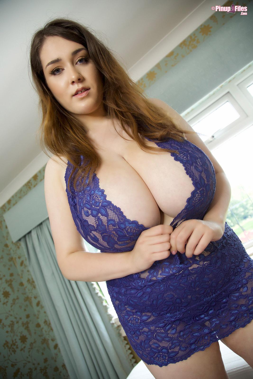 Huge great boobs-7666
