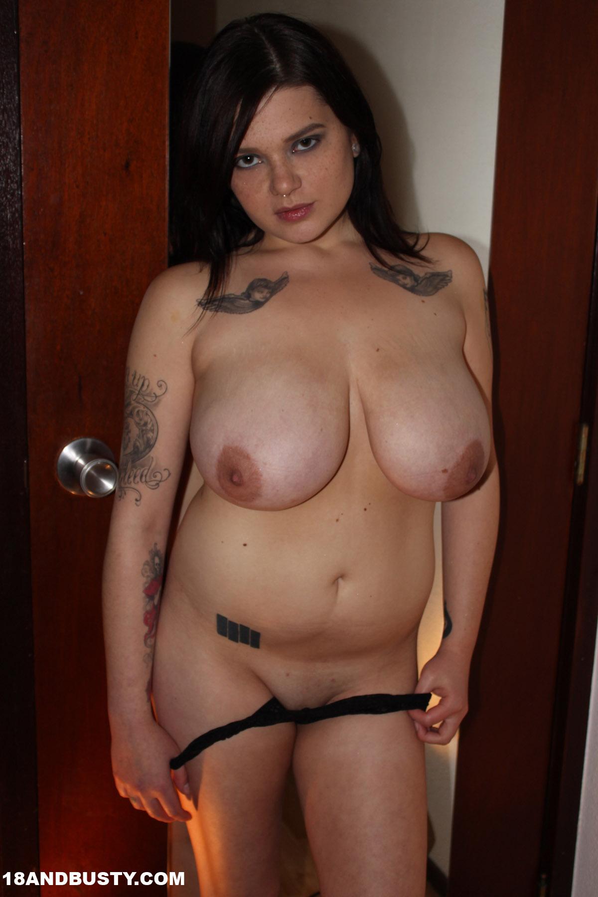 betty big boobs
