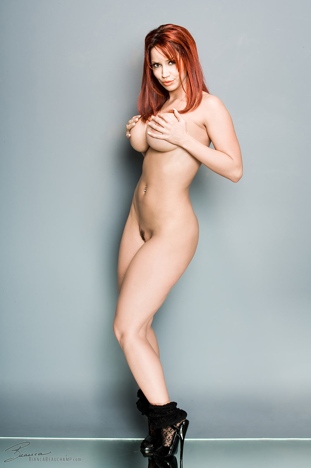 Bianca beauchamp video sexy