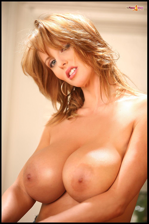 Brandy robbins nude porn