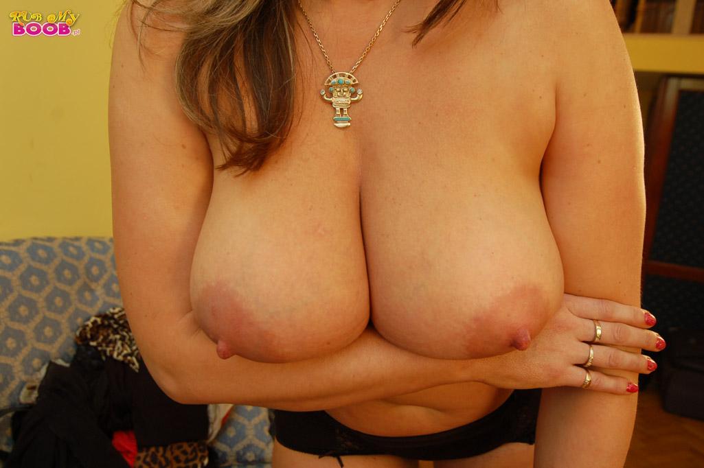 hot redhead tits