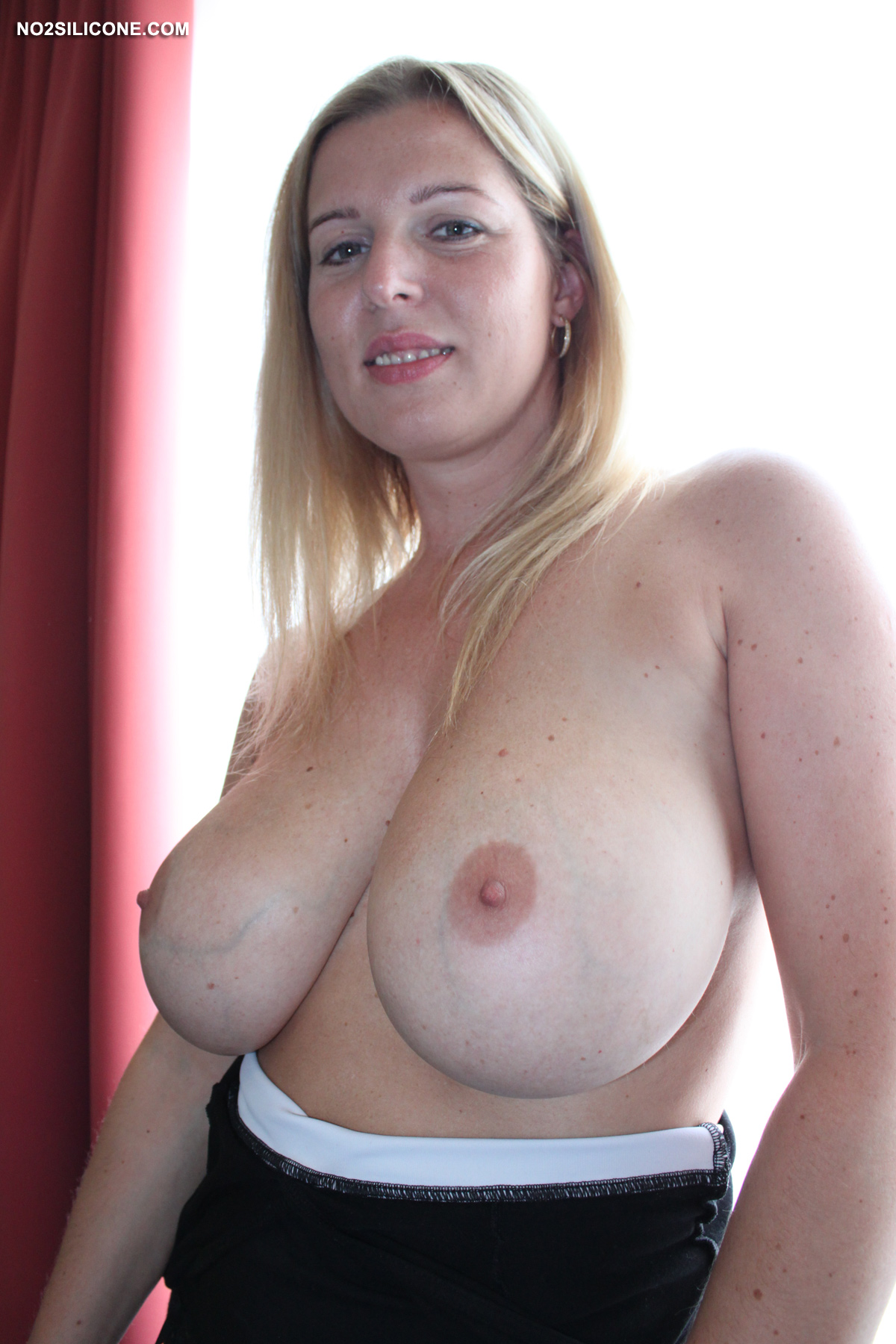 Hottest busty milf ever seen bvr 10