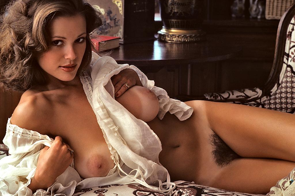 Фото красивых голых девушек ретро 6945 фотография