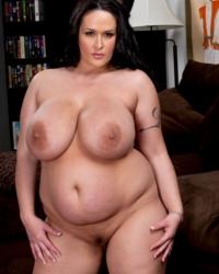 Carmella bing fat anal