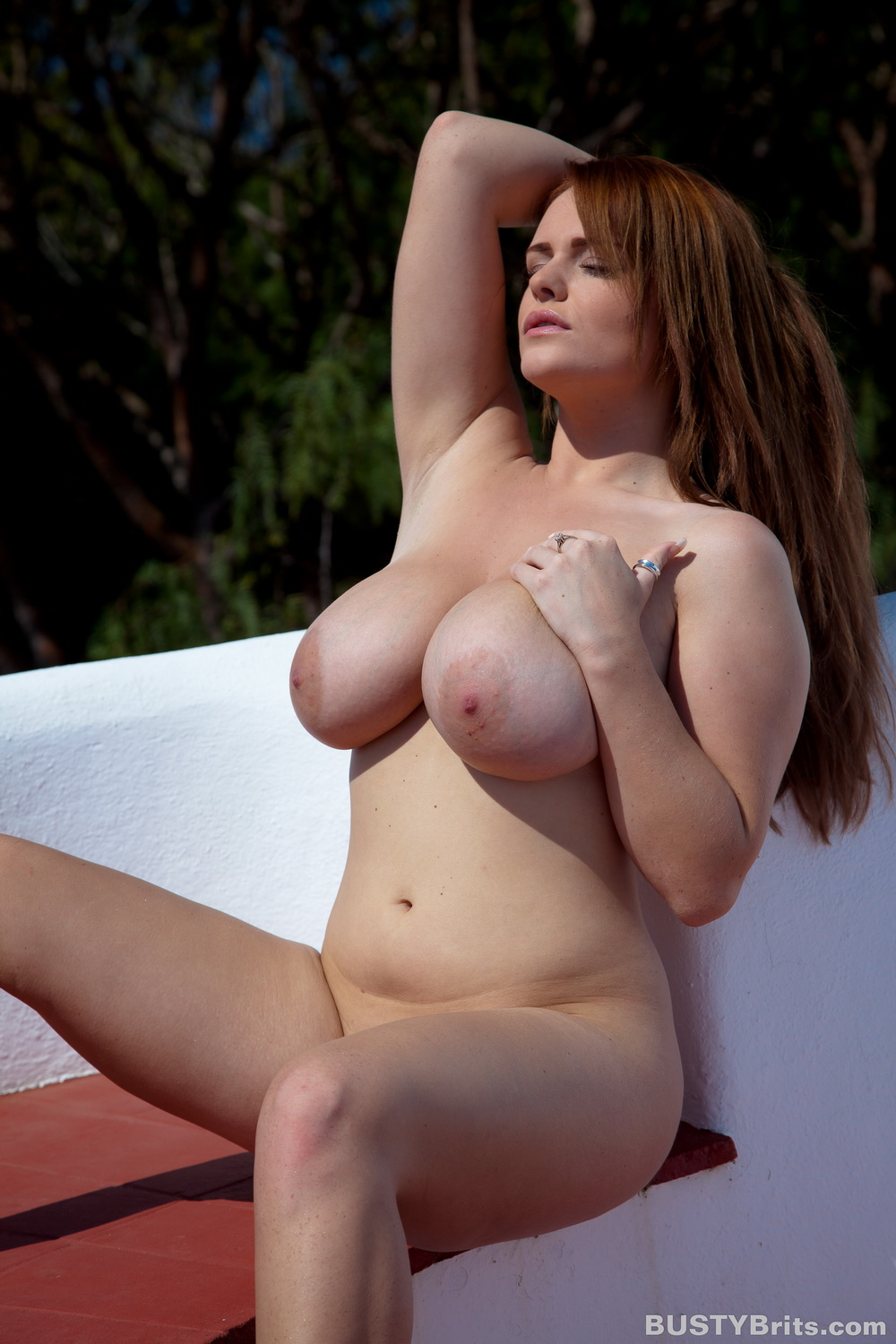 charley green busty nude Charley Green Rooftop Part Two ...