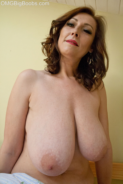 Ready Huge boobs naked mom valuable information