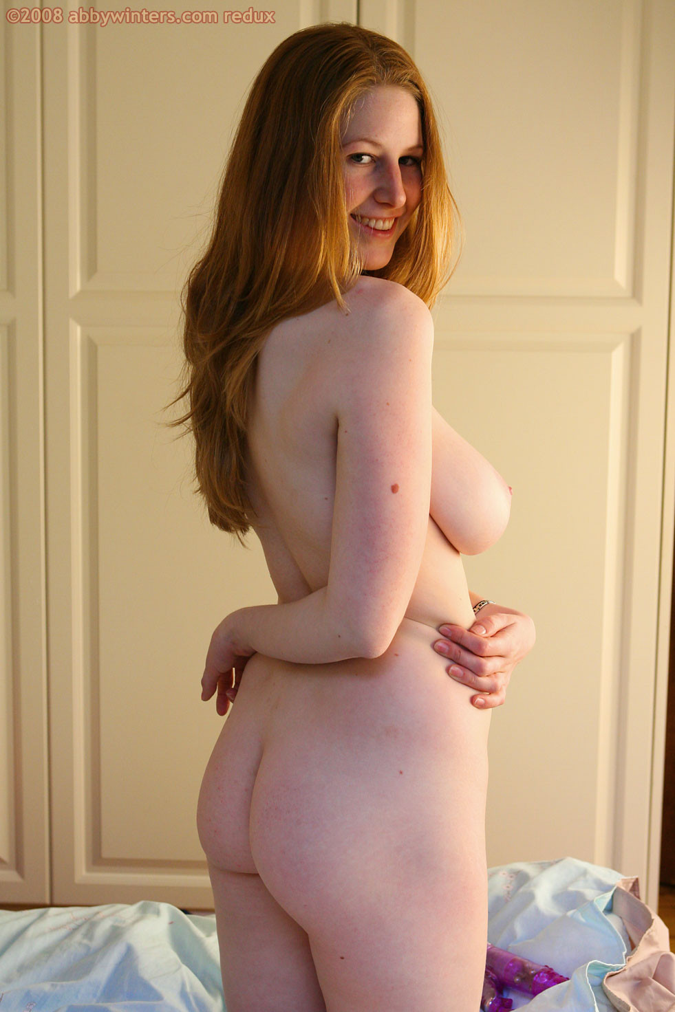 Thick Curvy Redheads Nude