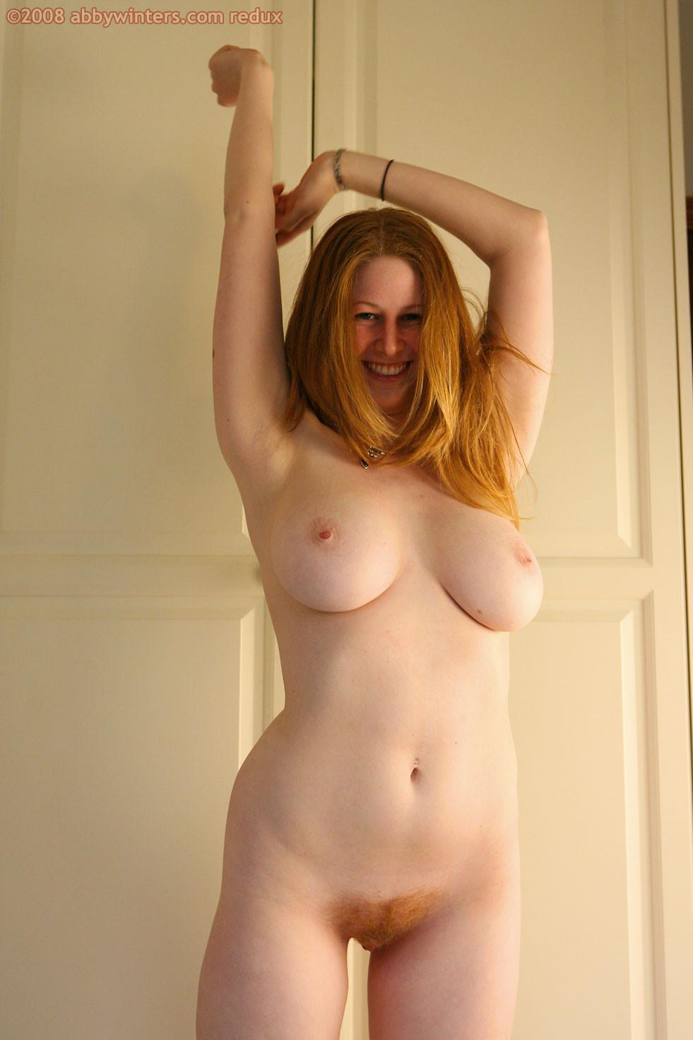 Australian redhead cloe b