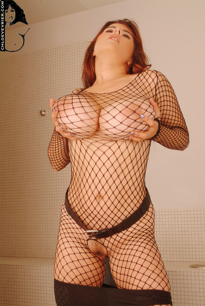 big boobs love chloe vevrier foto cewek