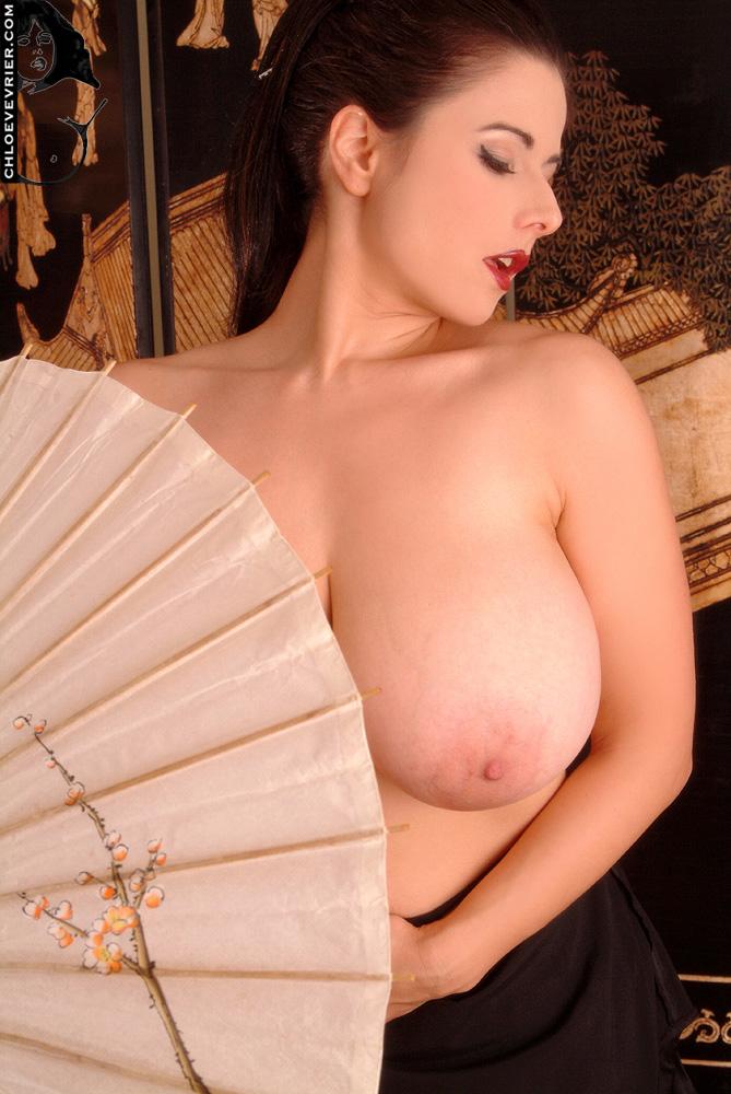 Rosie perez naked pic