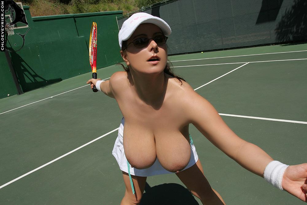 Simona halep big tits