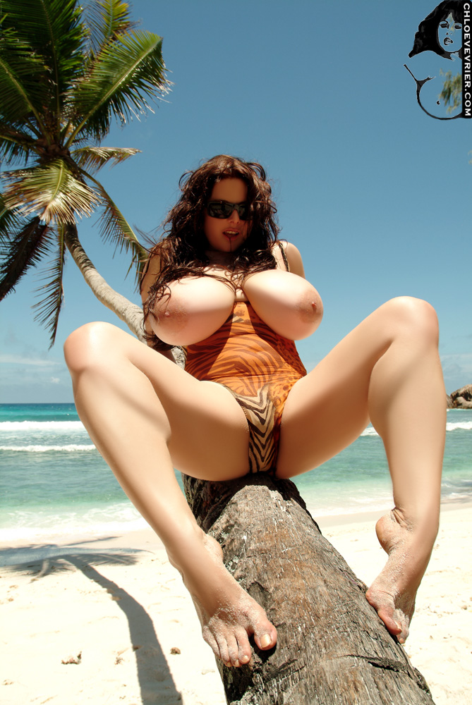 island girl tits