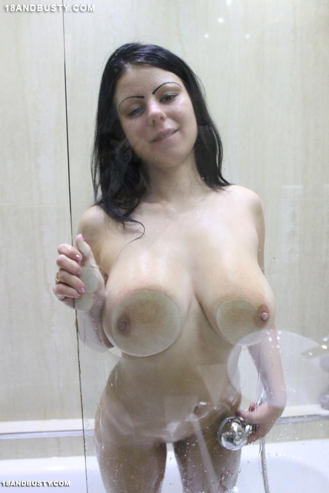 Claudia Amateur Shower · Claudia Amateur Shower · Claudia Amateur Shower