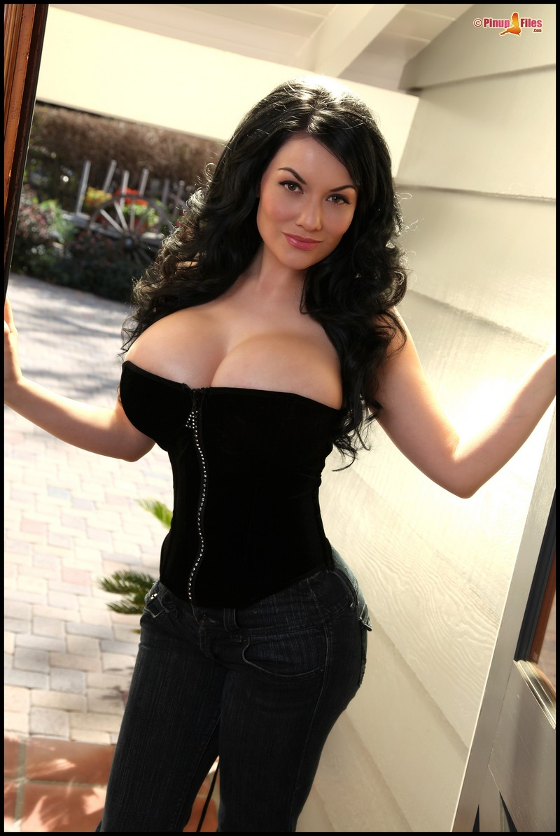 Nude pics female of stripers indian