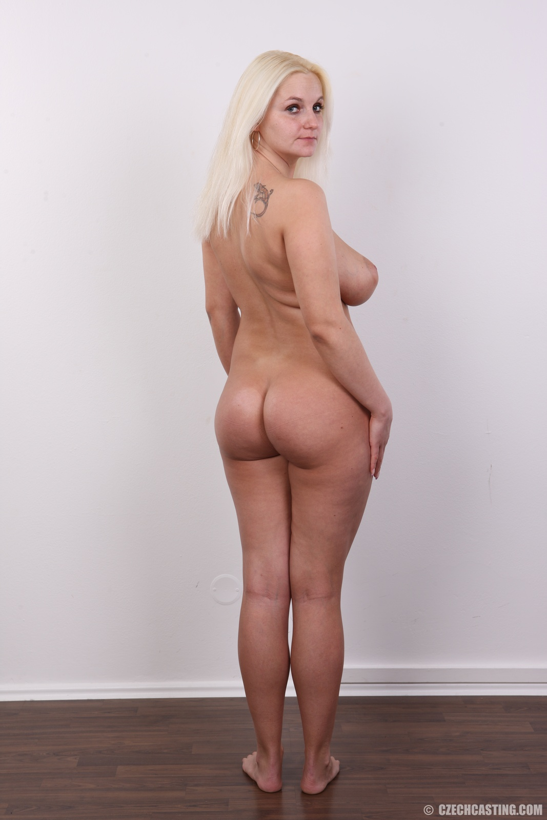 Rather You Dana czech casting milf there's nothing