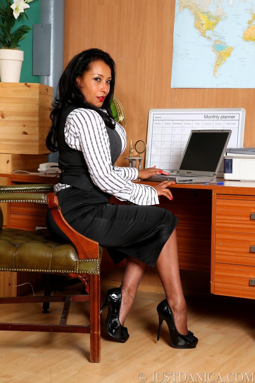 Danica Collins Office