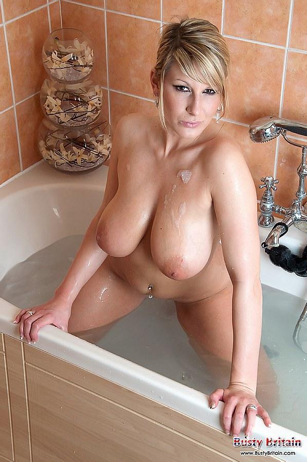 Demi big tits