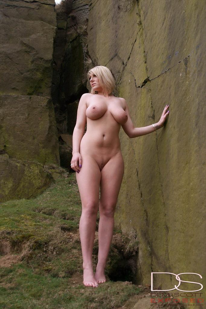 Demi scott nude