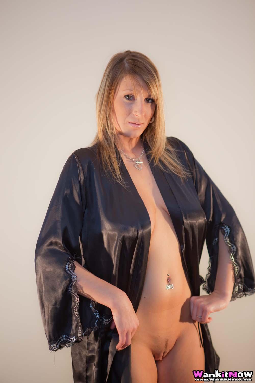 Big silk boobs