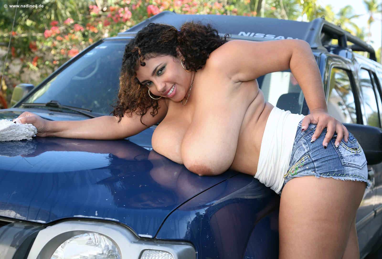 Dominicanpoison bbw pictures nude fotos