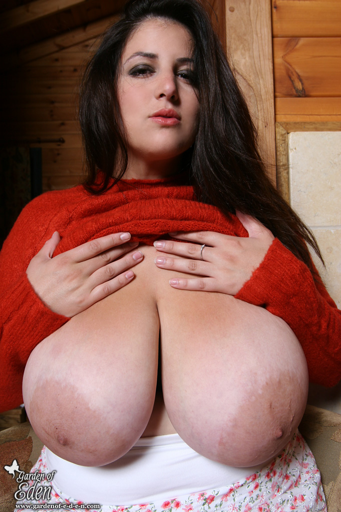 Natural Tumblr Huge Breasts