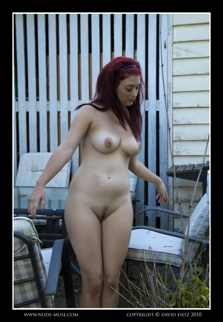 Russian ugly homeless girl nude