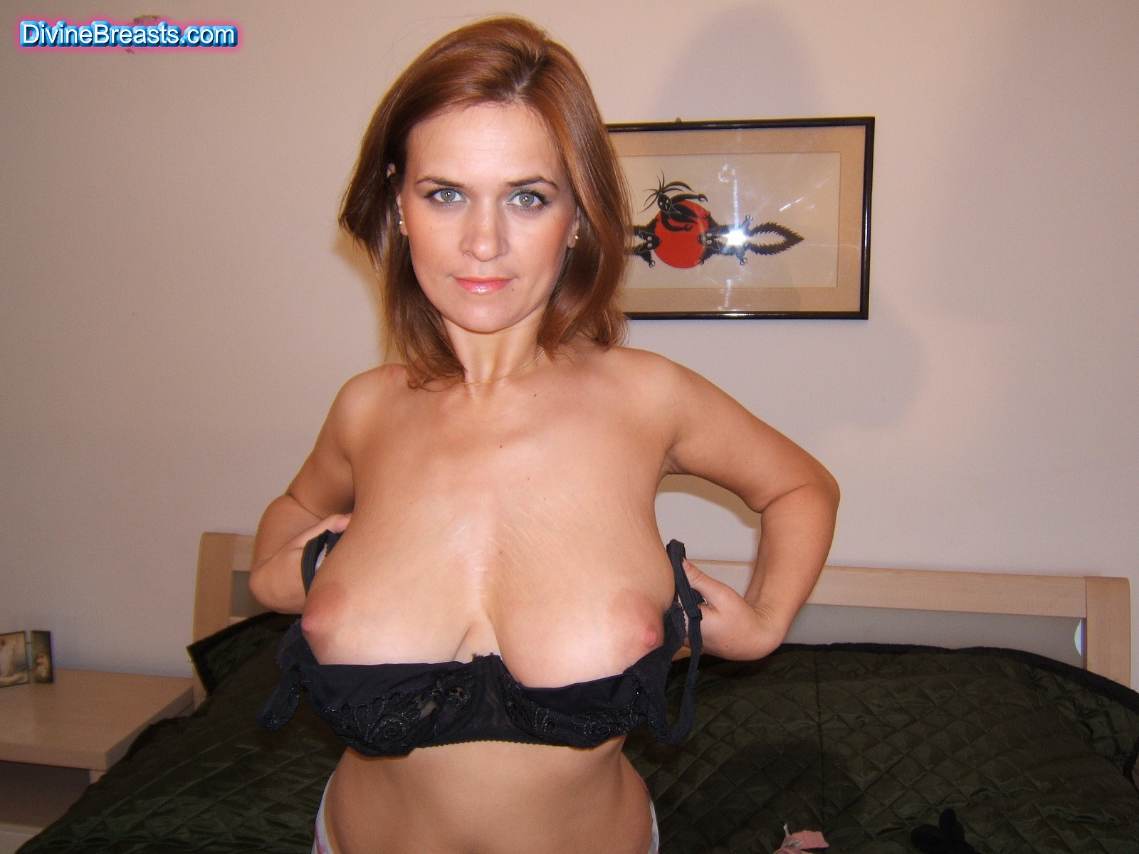 Bras and tits mature pics