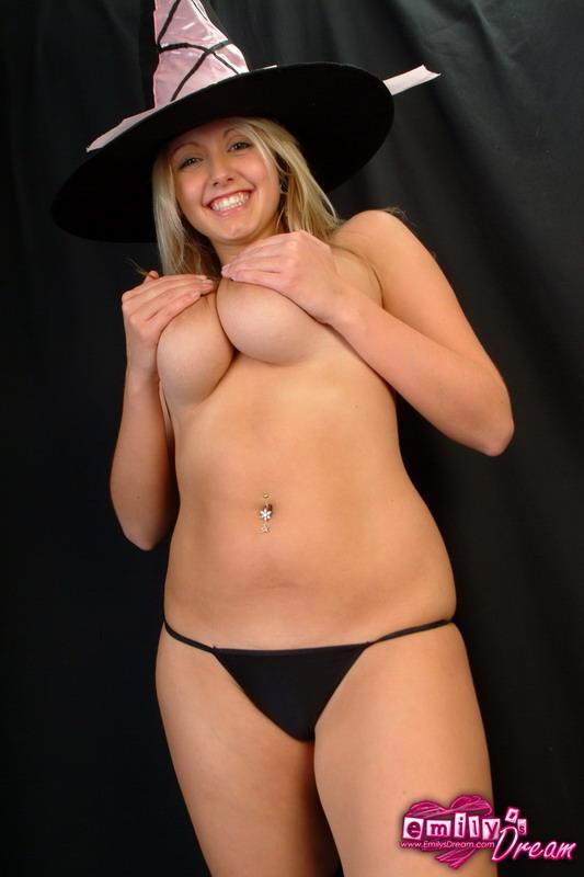 emily s dream naked boobs