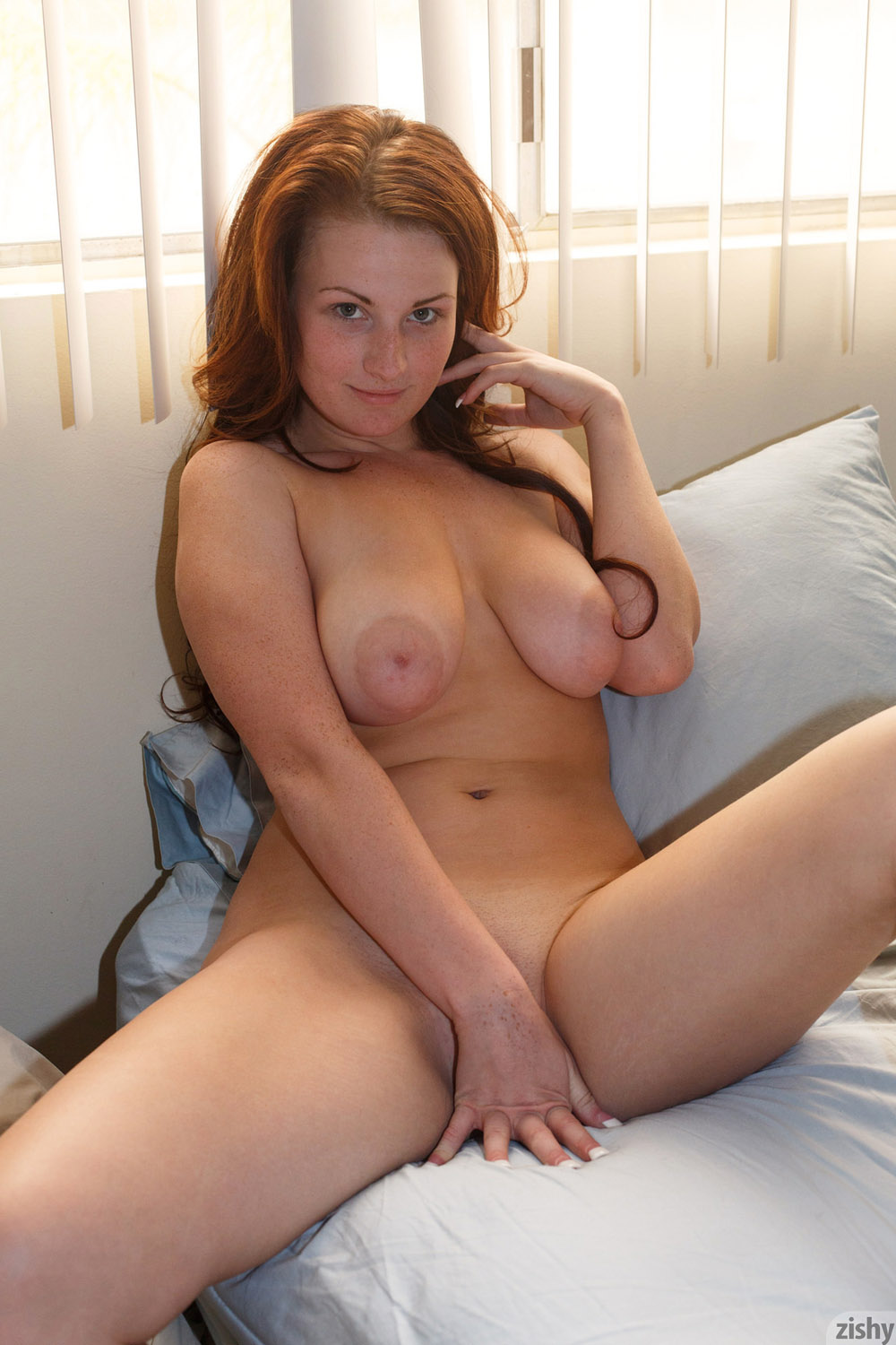 Showing what she going to do later 9