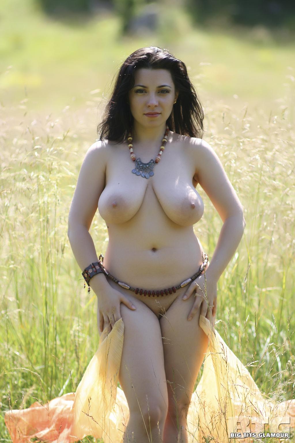 Eshe Natural Breasts-2882