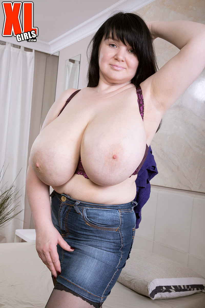 Eva Berg Super Natural Wonders Xl Girls - Prime Curves-1607