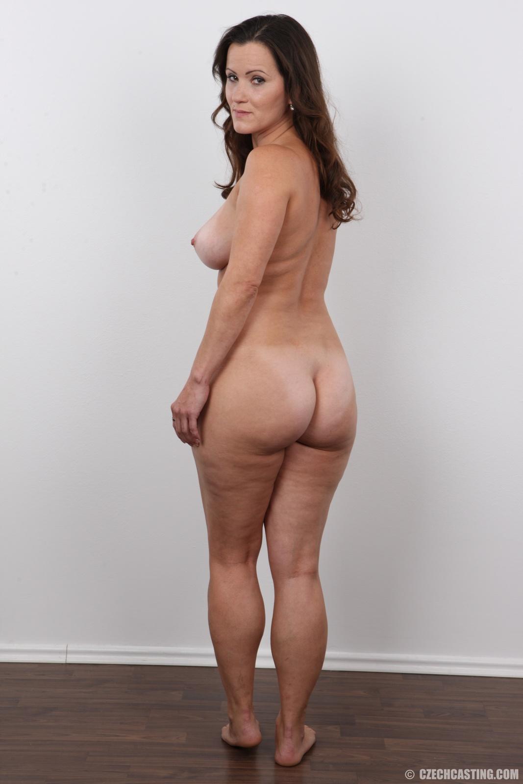 Milf big tits anal porn