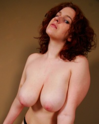 eva cosmid Redhead